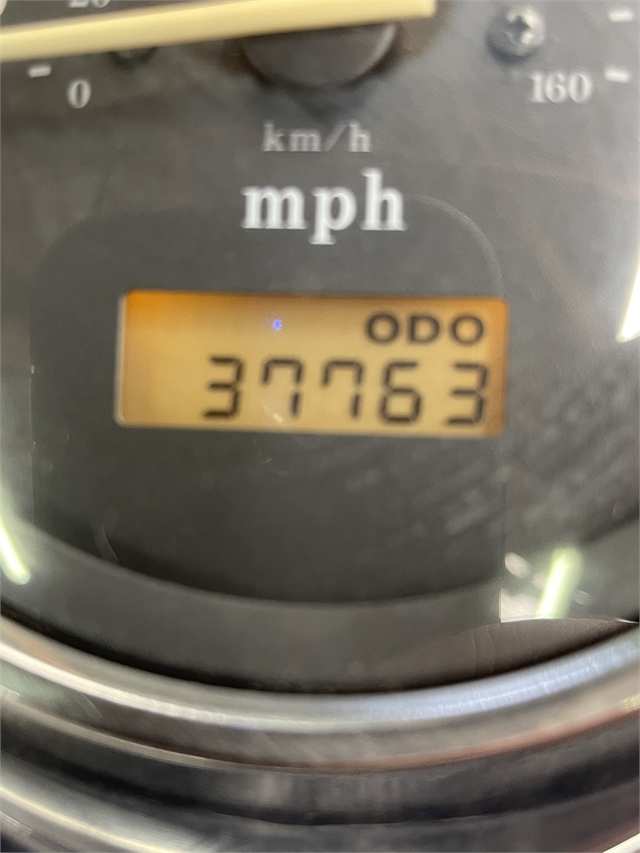 2007 Honda Shadow Spirit 750 DC at Thornton's Motorcycle - Versailles, IN