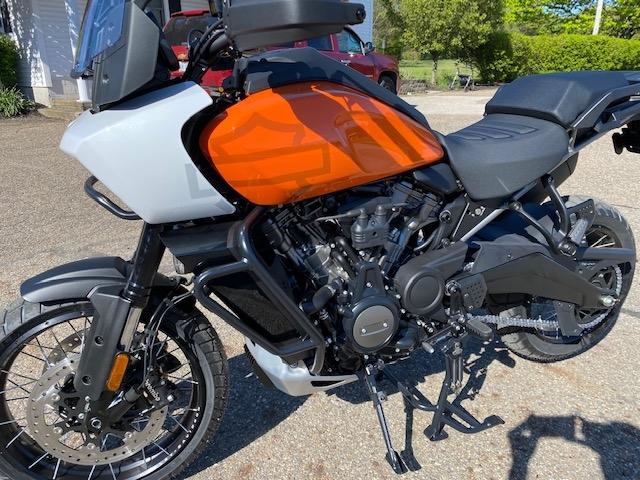 2021 Harley-Davidson Pan America Pan America 1250 Special at Carlton Harley-Davidson®