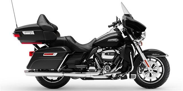 2019 Harley-Davidson Electra Glide Ultra Classic at Great River Harley-Davidson