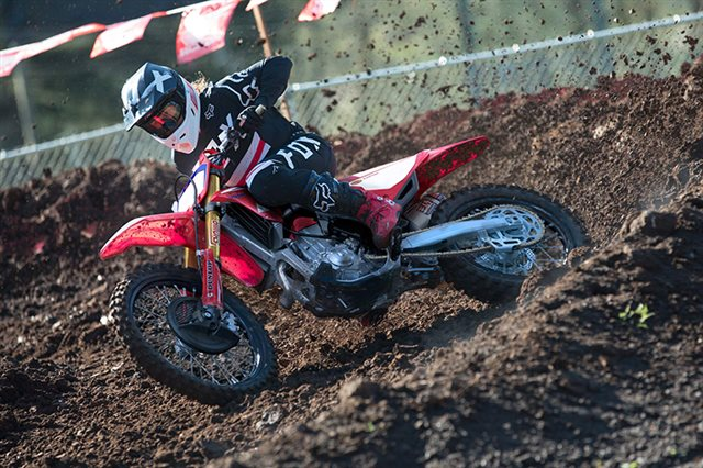 2021 Honda CRF 450RWE at Got Gear Motorsports