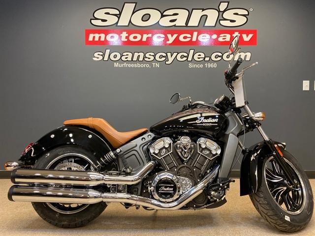2020 Indian Scout Base at Sloans Motorcycle ATV, Murfreesboro, TN, 37129