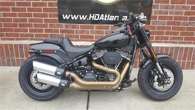 2021 Harley-Davidson FXFBS at Harley-Davidson® of Atlanta, Lithia Springs, GA 30122