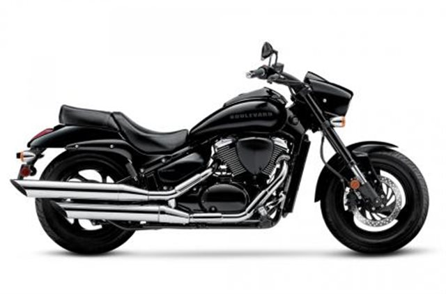2018 Suzuki Boulevard M50 at Pete's Cycle Co., Severna Park, MD 21146