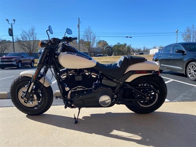 2019 Harley-Davidson Softail Fat Bob 114 at Harley-Davidson of Macon
