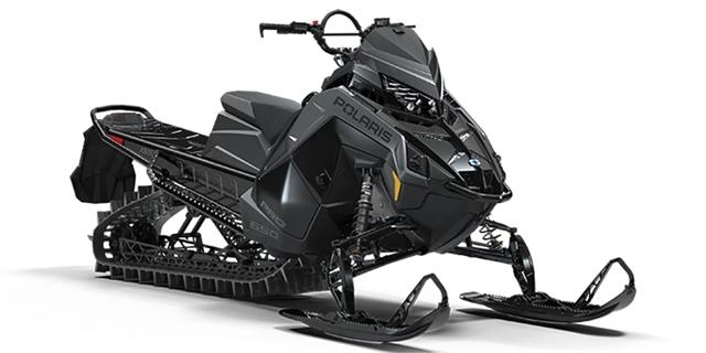 2022 Polaris PRO-RMK MATRYX 650 155 at Cascade Motorsports