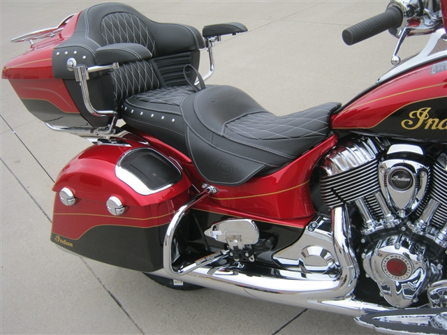2019 Indian Motorcycle Roadmaster Elite at Brenny's Motorcycle Clinic, Bettendorf, IA 52722