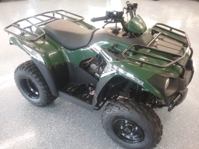 2017 Kawasaki Brute Force 300 at Thornton's Motorcycle - Versailles, IN