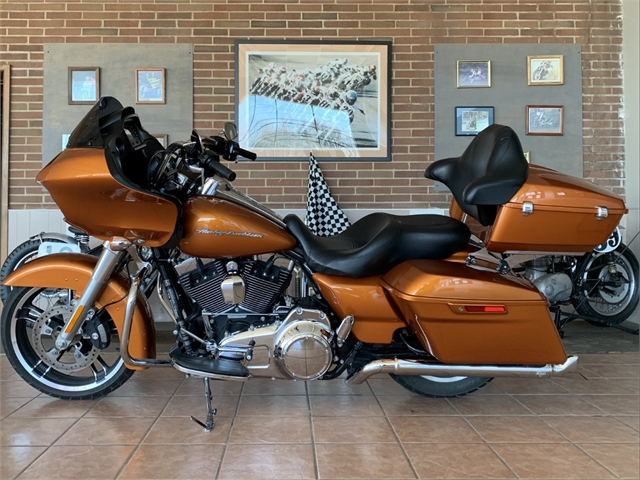 2016 Harley-Davidson Road Glide Base at South East Harley-Davidson