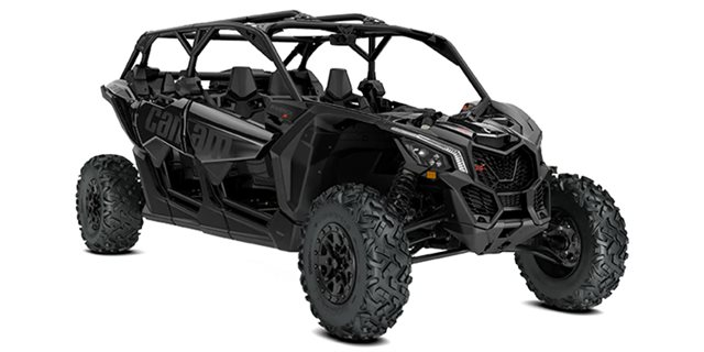 2021 Can-Am Maverick X3 MAX X ds TURBO RR at Wild West Motoplex