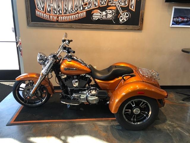 2015 Harley-Davidson Trike Freewheeler at Vandervest Harley-Davidson, Green Bay, WI 54303
