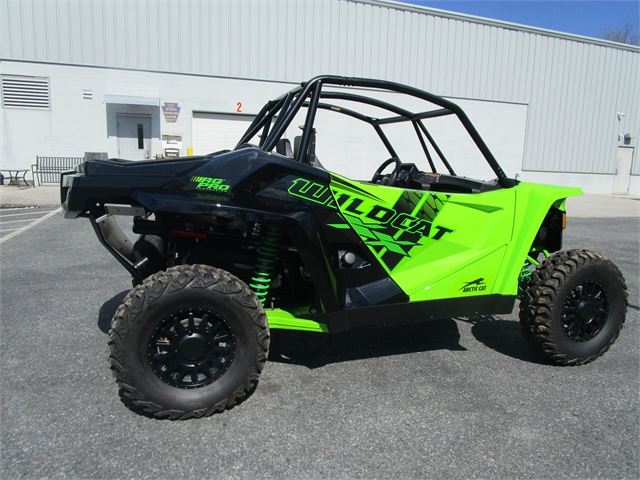 2018 Textron Off Road Wildcat XX at Yamaha Triumph KTM of Camp Hill, Camp Hill, PA 17011