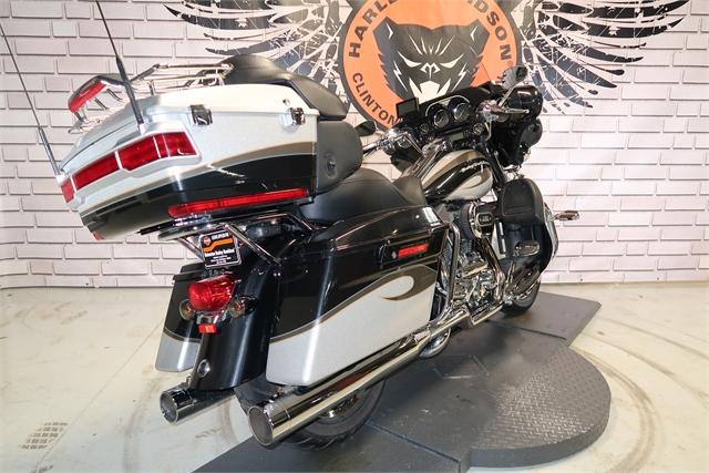 2013 Harley-Davidson Electra Glide CVO Ultra Classic at Wolverine Harley-Davidson