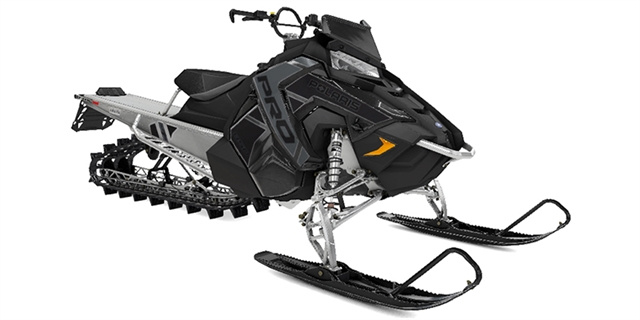 2022 Polaris PRO-RMK AXYS 850 165 275-Inch at Cascade Motorsports