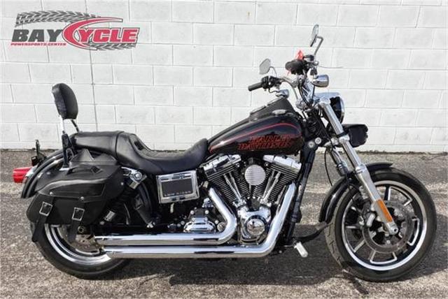 2015 Harley-Davidson Dyna Low Rider at Bay Cycle Sales
