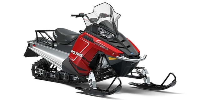 2022 Polaris Voyageur 550 144 at Cascade Motorsports