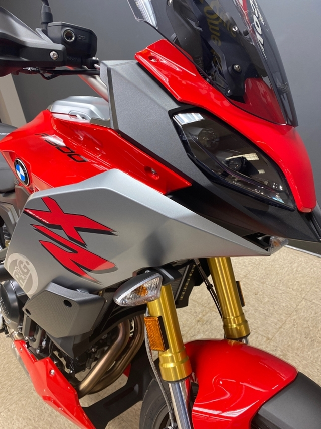 2020 BMW F 900 XR at Sloans Motorcycle ATV, Murfreesboro, TN, 37129