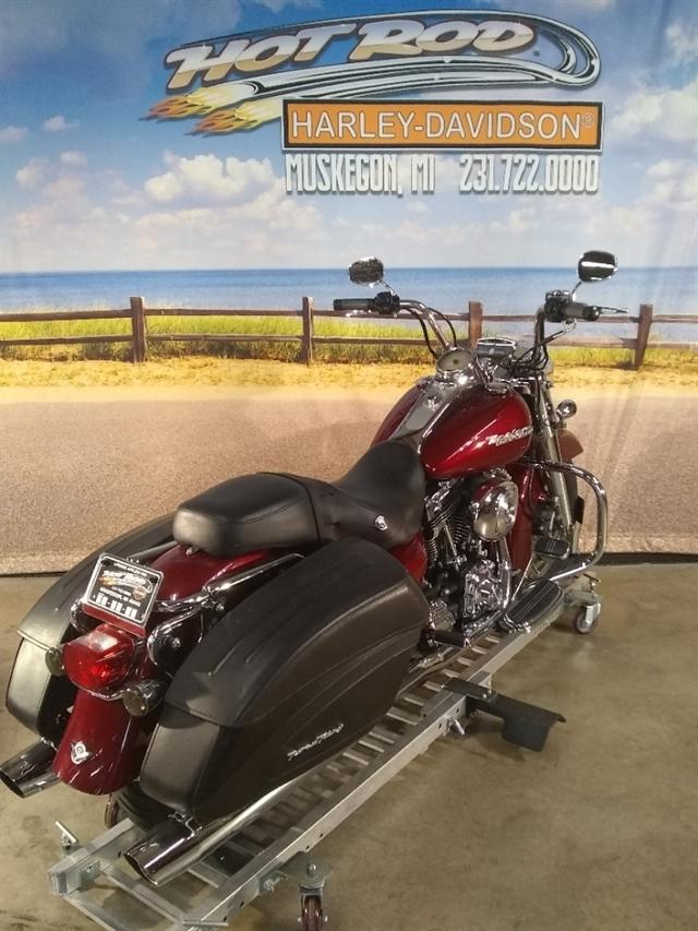 2005 Harley-Davidson Road King Custom at Hot Rod Harley-Davidson
