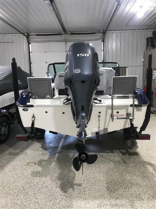 2017 Larson FX 1750 DC at Boat Farm, Hinton, IA 51024