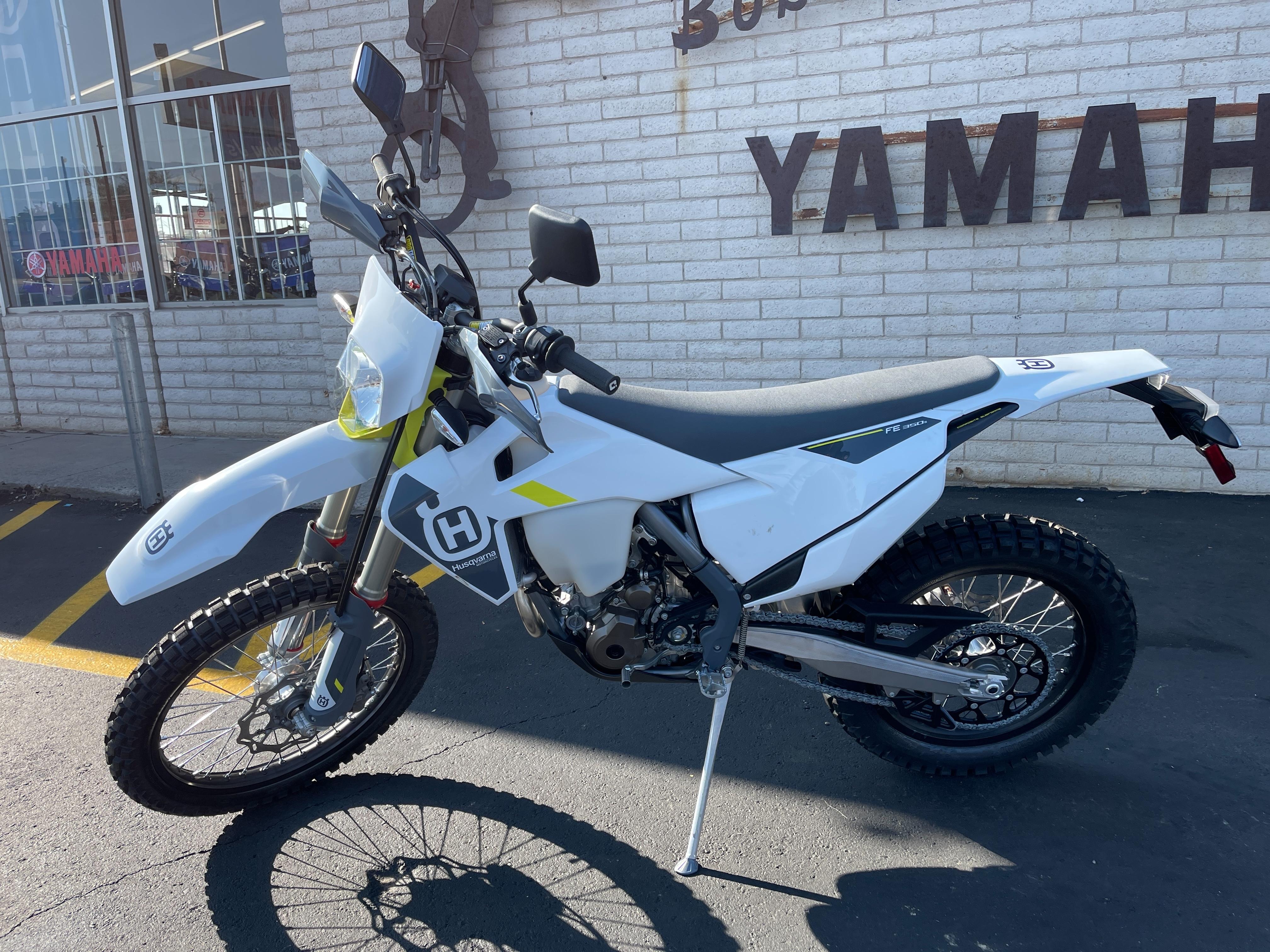 2022 Husqvarna FE 350s at Bobby J's Yamaha, Albuquerque, NM 87110