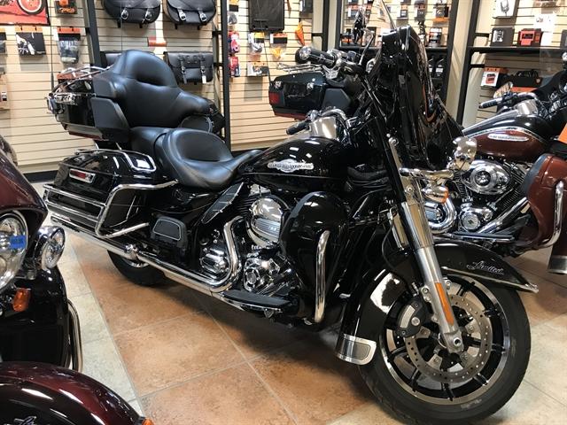 2014 Harley-Davidson Electra Glide Ultra Limited at Lentner Cycle Co.
