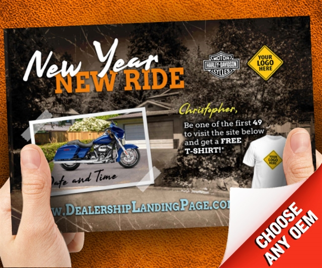 2018 Winter New Year New Ride Powersports at PSM Marketing - Peachtree City, GA 30269