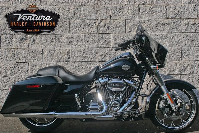 2021 Harley-Davidson Grand American Touring Street Glide Special at Ventura Harley-Davidson