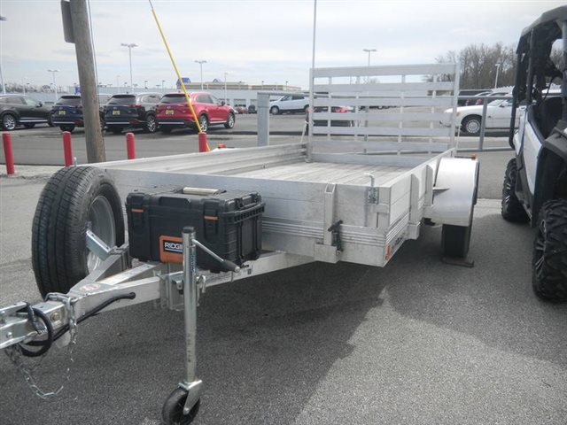 2012 honda civic motorcycle trailer