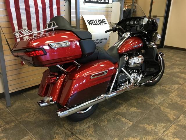 2019 Harley-Davidson Electra Glide Ultra Limited at Bud's Harley-Davidson