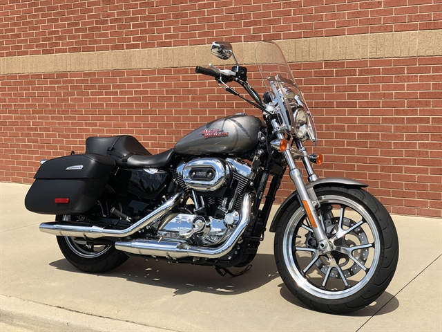 2017 Harley-Davidson Sportster SuperLow 1200T at Harley-Davidson of Macon