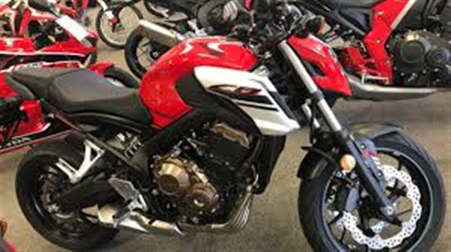 2018 Honda CB650F ABS at Kent Powersports of Austin, Kyle, TX 78640