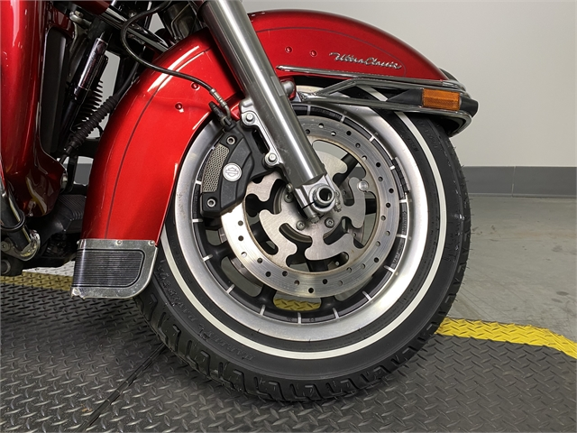 2008 Harley-Davidson Electra Glide Ultra Classic at Worth Harley-Davidson
