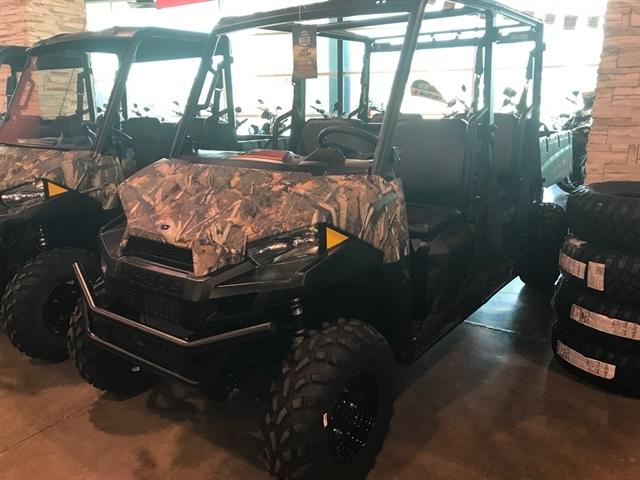 2019 Polaris Ranger Crew 570-4 Base at Kent Powersports of Austin, Kyle, TX 78640