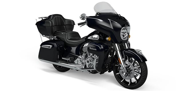 2021 Indian Roadmaster Limited at Pikes Peak Indian Motorcycles