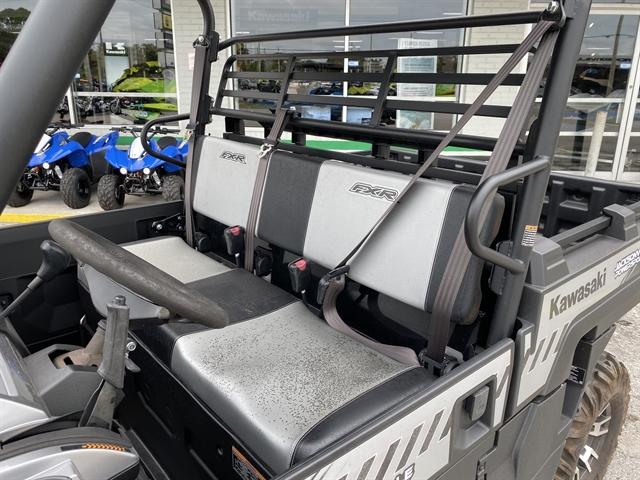 2018 Kawasaki Mule PRO-FXR Base at Jacksonville Powersports, Jacksonville, FL 32225