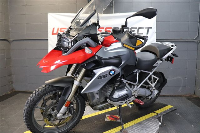 2013 BMW R 1200 GS at Friendly Powersports Baton Rouge