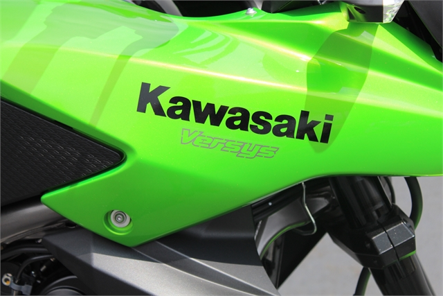2014 Kawasaki Versys ABS at Aces Motorcycles - Fort Collins