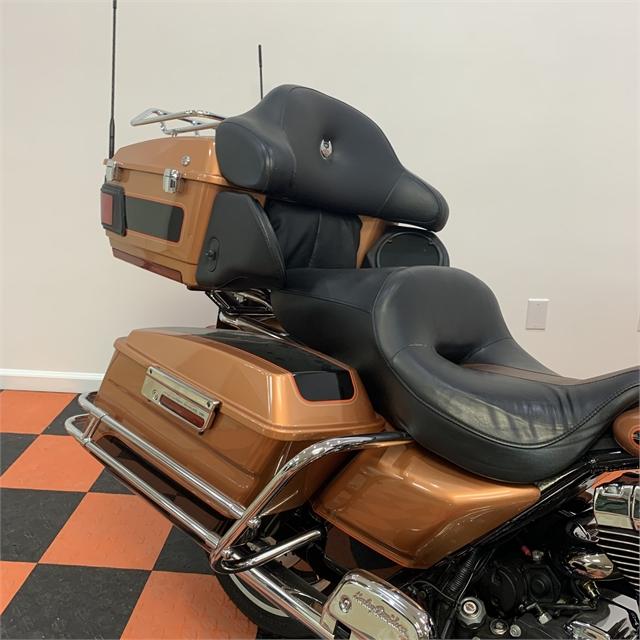 2008 Harley-Davidson Electra Glide Ultra Classic at Harley-Davidson of Indianapolis