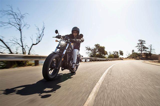 2020 Honda Rebel 300 ABS at Wild West Motoplex