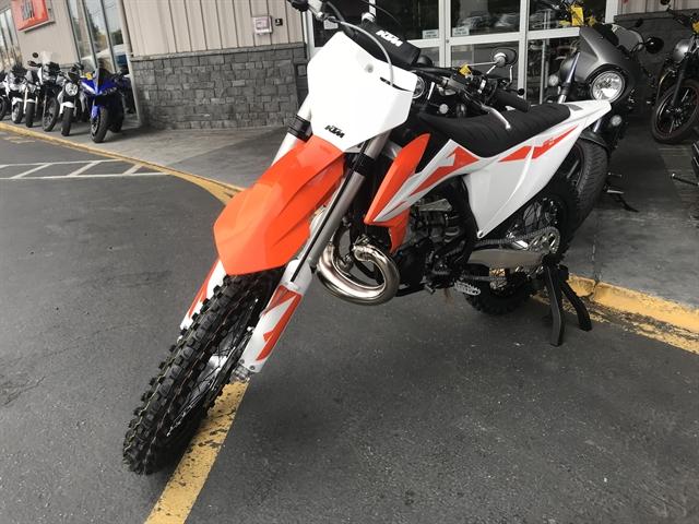 2019 KTM SX 250 at Lynnwood Motoplex, Lynnwood, WA 98037