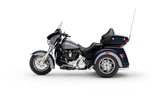 2020 Harley-Davidson Trike Tri Glide Ultra at Texoma Harley-Davidson