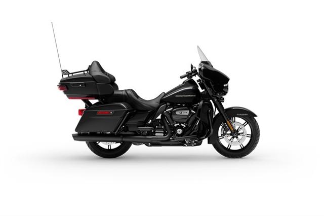 2020 Harley-Davidson Touring Ultra Limited at Cannonball Harley-Davidson®