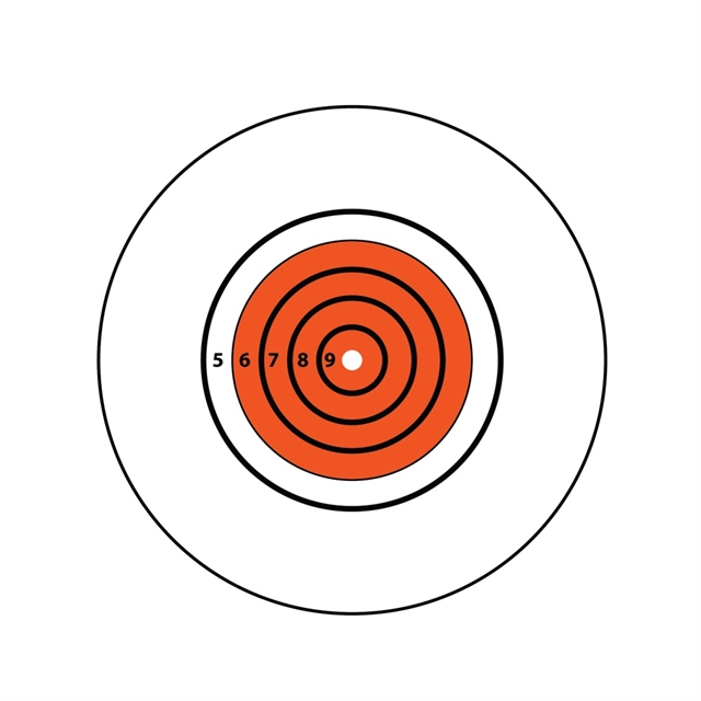 2021 Allen Target at Harsh Outdoors, Eaton, CO 80615