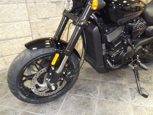 2017 Harley-Davidson Street Rod at Waukon Harley-Davidson, Waukon, IA 52172