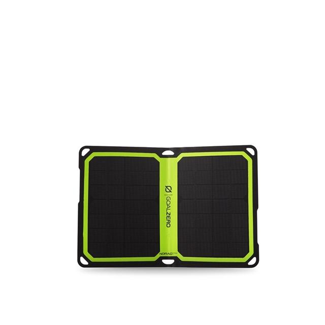 2019 Goal Zero Nomad 7 Plus Solar Panel at Harsh Outdoors, Eaton, CO 80615