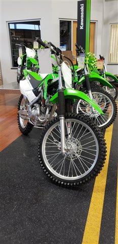 2018 Kawasaki KLX 140G at Rod's Ride On Powersports, La Crosse, WI 54601