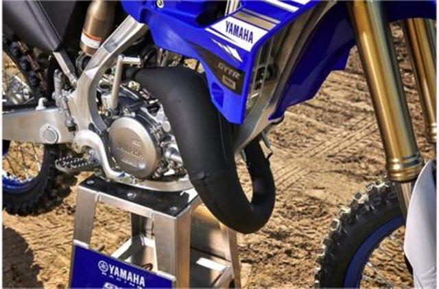 2019 Yamaha YZ 125 at Pete's Cycle Co., Severna Park, MD 21146
