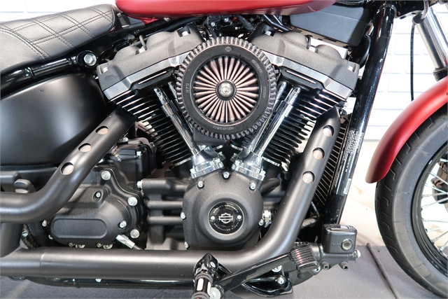 2019 Harley-Davidson Softail Street Bob at Wolverine Harley-Davidson
