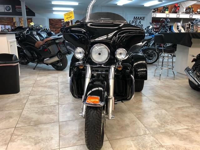 2012 Harley-Davidson Trike Tri Glide Ultra Classic at Wild West Motoplex