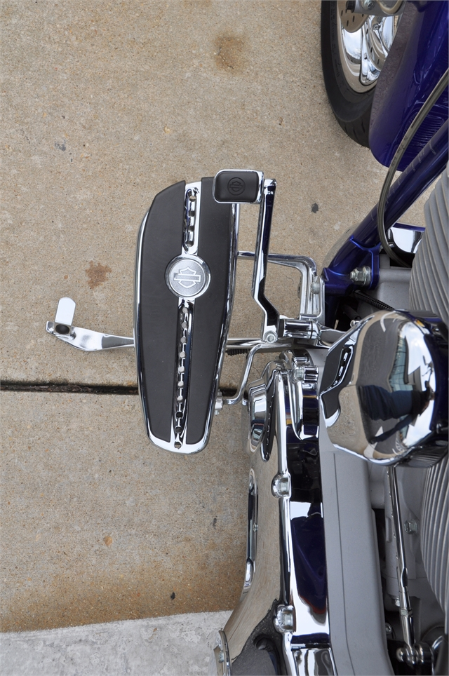 2006 Harley-Davidson Softail Fat Boy at All American Harley-Davidson, Hughesville, MD 20637