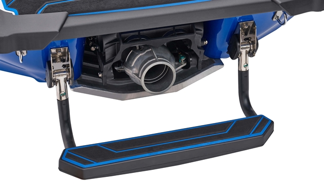 2019 Yamaha WaveRunner FX HO at Lynnwood Motoplex, Lynnwood, WA 98037